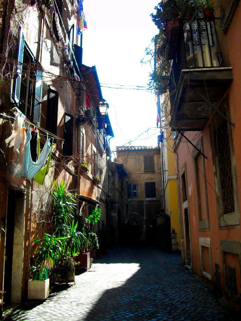 La Calle (Roma)