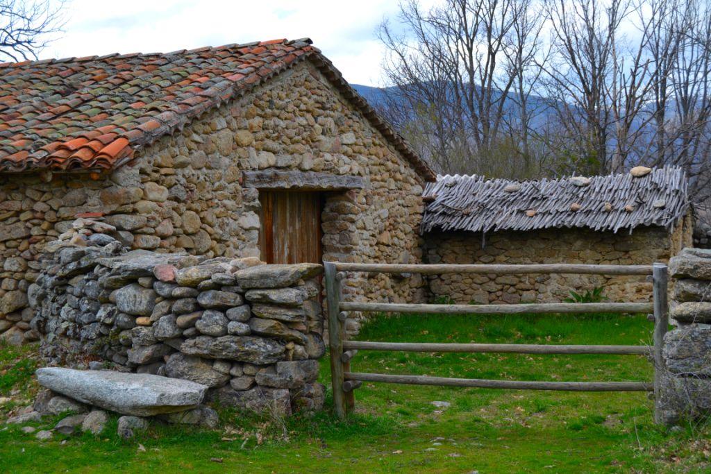 Casa piedras emma o 39 brien - Casas de piedra ...